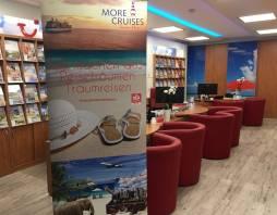 Schermbecker Reisebüro I MoreCruises.de